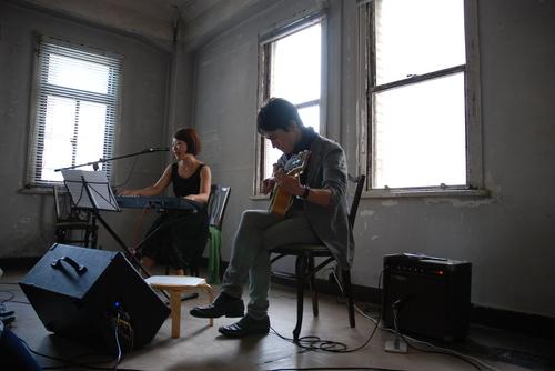 DSC_0413 新郎友人ライブ.JPG